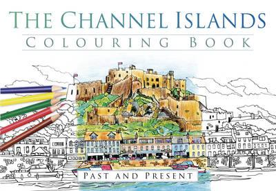 Channel Islands Colouring Book (BOK)