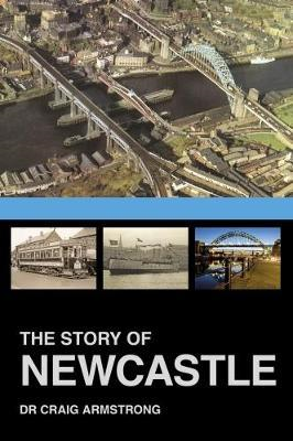 Story of Newcastle (BOK)