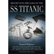Report into the Loss of the SS Titanic (BOK)