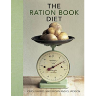 Ration Book Diet: Third Edition (BOK)