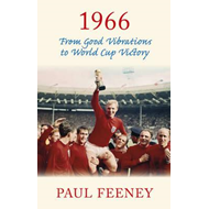 1966: From Good Vibrations to World Cup Victory (BOK)