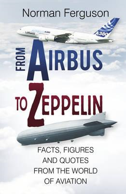 From Airbus to Zeppelin (BOK)