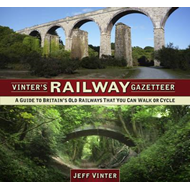 Vinter's Railway Gazetteer (BOK)