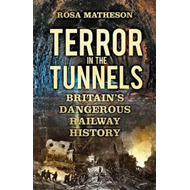 Terror in the Tunnels (BOK)