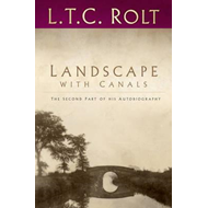 Landscape with Canals: The Second Part of his Autobiography (BOK)