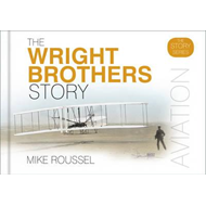 Wright Brothers Story (BOK)
