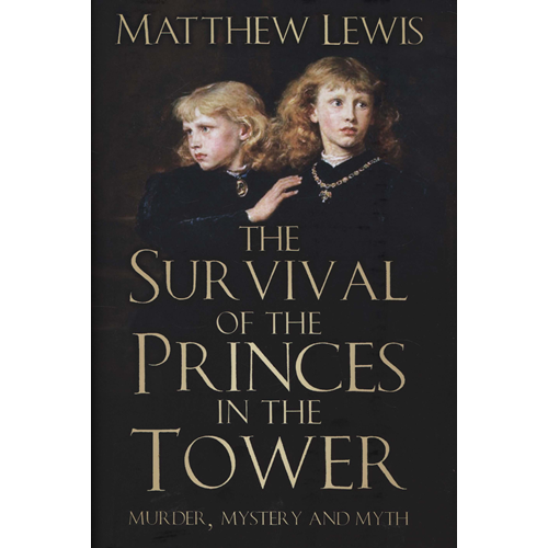 Survival of the Princes in the Tower (BOK)