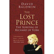 Lost Prince Classic Histories Series (BOK)