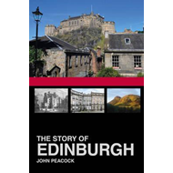 Story of Edinburgh (BOK)