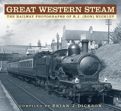Great Western Steam (BOK)