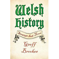 Welsh History: Strange but True (BOK)