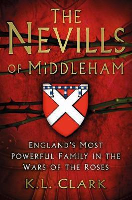 Nevills of Middleham (BOK)