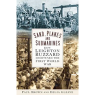 Sand, Planes and Submarines (BOK)