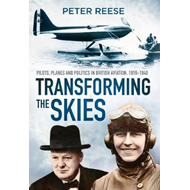 Transforming the Skies (BOK)