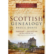 Scottish Genealogy (BOK)