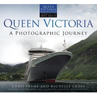 Queen Victoria: A Photographic Journey (new edition) (BOK)