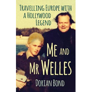 Me and Mr Welles (BOK)