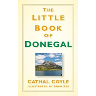 Little Book of Donegal (BOK)