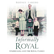 Informally Royal (BOK)