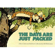 Days are Just Packed (BOK)