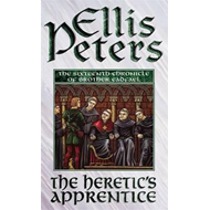 Heretic's Apprentice (BOK)