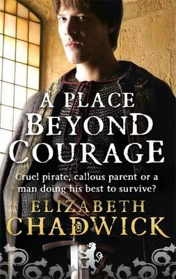 Place Beyond Courage (BOK)