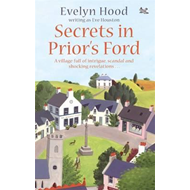 Secrets in Priors Ford (BOK)