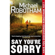 Say You're Sorry (BOK)