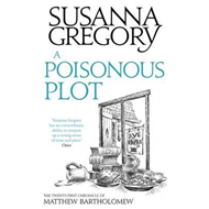Poisonous Plot (BOK)