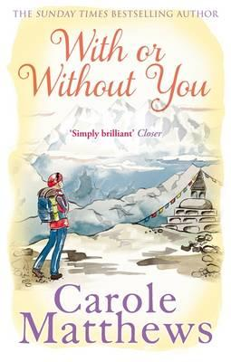 With or Without You (BOK)