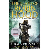 Death of Robin Hood (BOK)