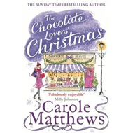 Chocolate Lovers' Christmas (BOK)