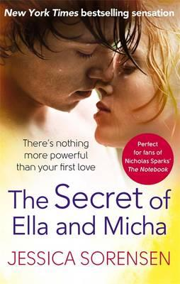 The Secret of Ella and Micha (BOK)