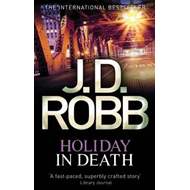 Holiday in Death (BOK)