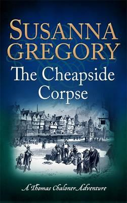 Cheapside Corpse (BOK)