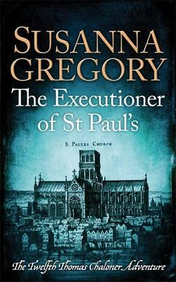 Executioner of St Paul's (BOK)