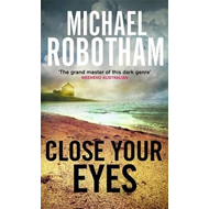 Close Your Eyes (BOK)