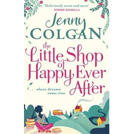 Little Shop of Happy-Ever-After (BOK)