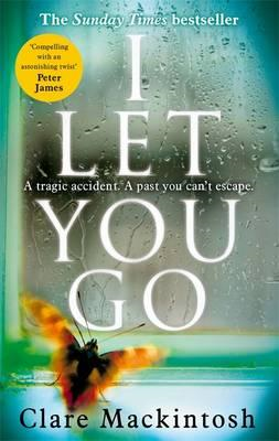 I Let You Go (BOK)