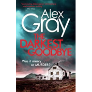 Darkest Goodbye (BOK)