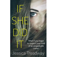 If She Did It (BOK)