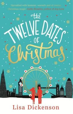 Twelve Dates of Christmas (BOK)