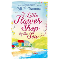 Little Flower Shop by the Sea (BOK)