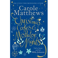 Christmas Cakes and Mistletoe Nights (BOK)