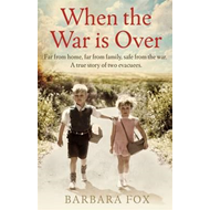 When the War Is Over (BOK)