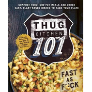 Thug Kitchen 101 (BOK)