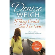 Produktbilde for If They Could See Me Now (BOK)