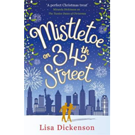 Mistletoe on 34th Street (BOK)