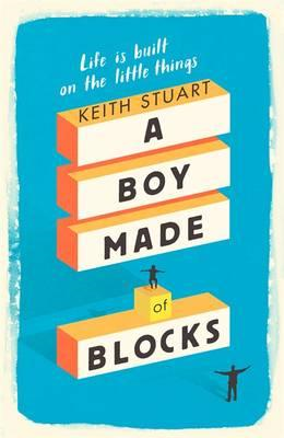 Boy Made of Blocks (BOK)