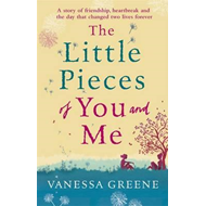 Little Pieces of You and Me (BOK)